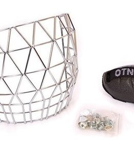 OTNY RINGETTE CAGE JUNIOR CHROME