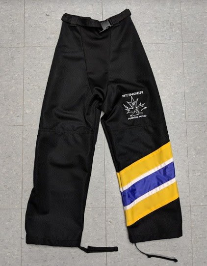 Mosspro CUSTOM BELTED MOSSPRO RINGETTE PANT