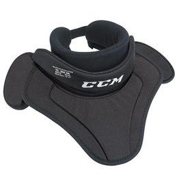 CCM Hockey CCM TC500  THROAT COLLAR SENIOR Neck Guard