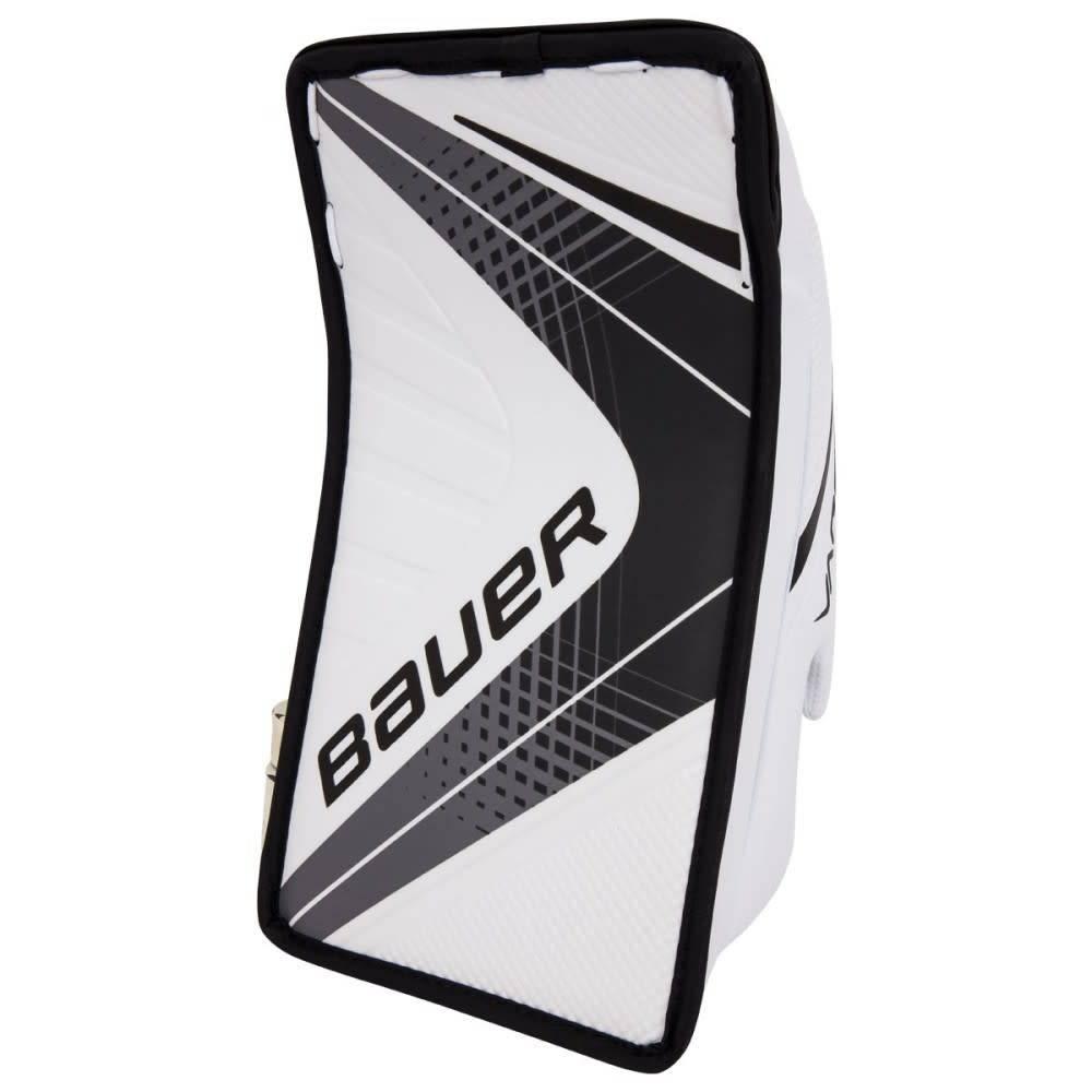Bauer 2017 BAUER GB VAPOR X900 WHITE - Senior