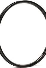 Cult Cult Rim - Aero 36H - Black - BMX Rim Hoop