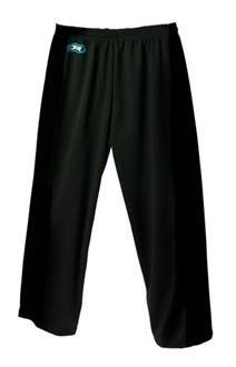 DR DR RINGETTE PANT - SONIC 1125 - ALL BLACK SIZE XXS