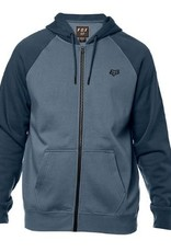 FOX FOX LEGACY ZIP FLEECE HOODIE