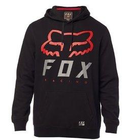 FOX FOX HERITAGE FORGER FLEECE HOODIE