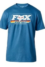 FOX FOX THROWBACK TEE