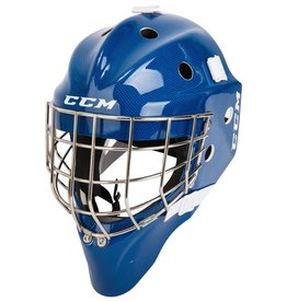 CCM Hockey CCM 1.5 GOALIE MASK JUNIOR ROYAL