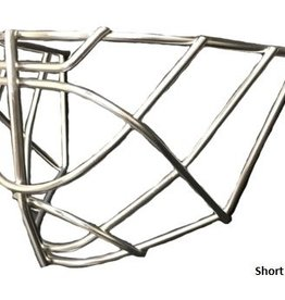 COVETED MASK COVETED CAT EYE GOALIE CAGE