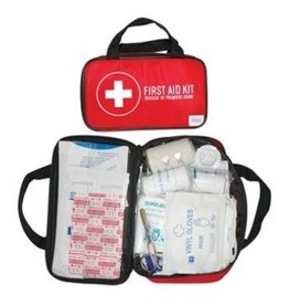 BLUE SPORTS BLUE SPORTS FIRST AID KIT