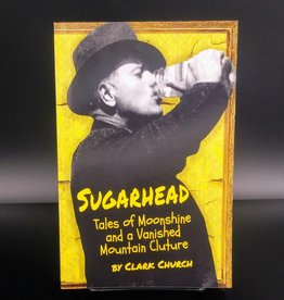 Sugarhead by Clark Chruch [Paperback]