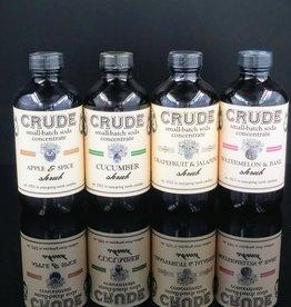 Crude Shrubs