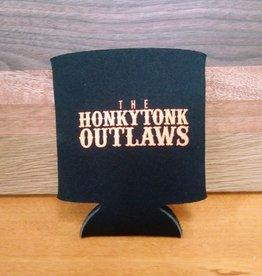 HonkyTonk Outlaws Koozie