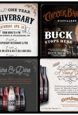 Wilkes Print & Ship Posters