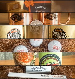 Copper Barrel Gift Sets