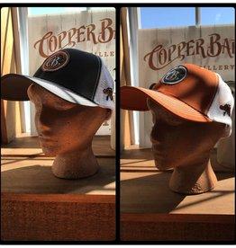 Copper Barrel Sideline Trucker Cap