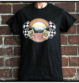 Gildan Friendship Motor Speedway Moonshine Tee {SS} (Black)