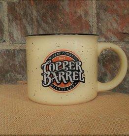 Copper Barrel Distillery Coffee Mugs
