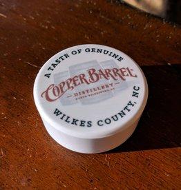 Copper Barrel Distillery Whiskey Disk [3 Barrels]
