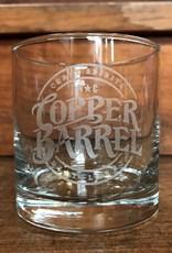 Libbey, Inc. Laser-Etched Glass [Lexington] (10.25 oz)