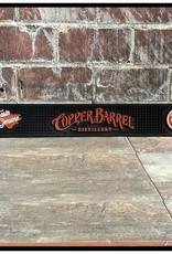 Boelter Bar Mat [Black] (Rail)
