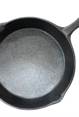 Cast Iron Skillet - Preseasoned