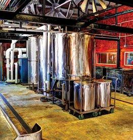 Copper Barrel Distillery Postcard (Stillhouse)