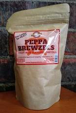 Hops and Nuts Pretzels (Peppa Brewzels)