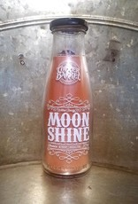 Copper Barrel Provisions Moonshine Candle [Apple Pie]