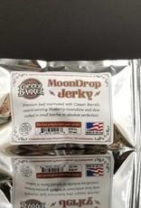 Copper Barrel Distillery MoonDrop Jerky [Beef]