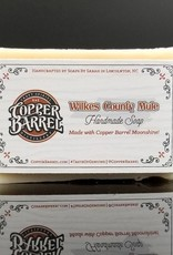 Copper Barrel Distillery Moonshine Soap