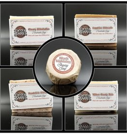 Copper Barrel Distillery Moonshine Soap