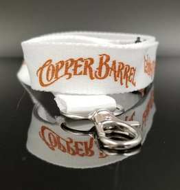 Copper Barrel Copper Barrel Lanyard