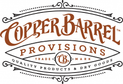 Copper Barrel Provisions