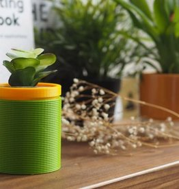 PrintLab Classroom: Design a Self-Watering Planter
