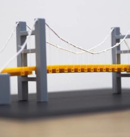 PrintLab Classroom: Suspension Bridge