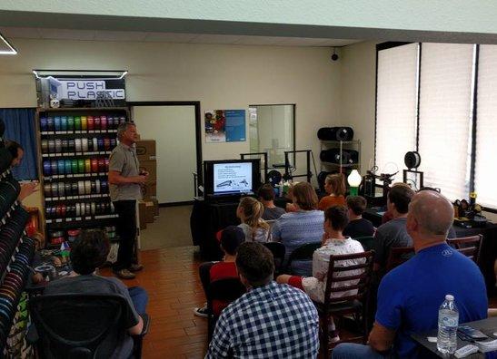 Educational 3D Printing Links