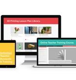 PrintLab Classroom: Site License