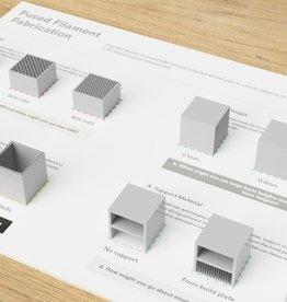PrintLab Classroom: 3D Printing Basics Workshop