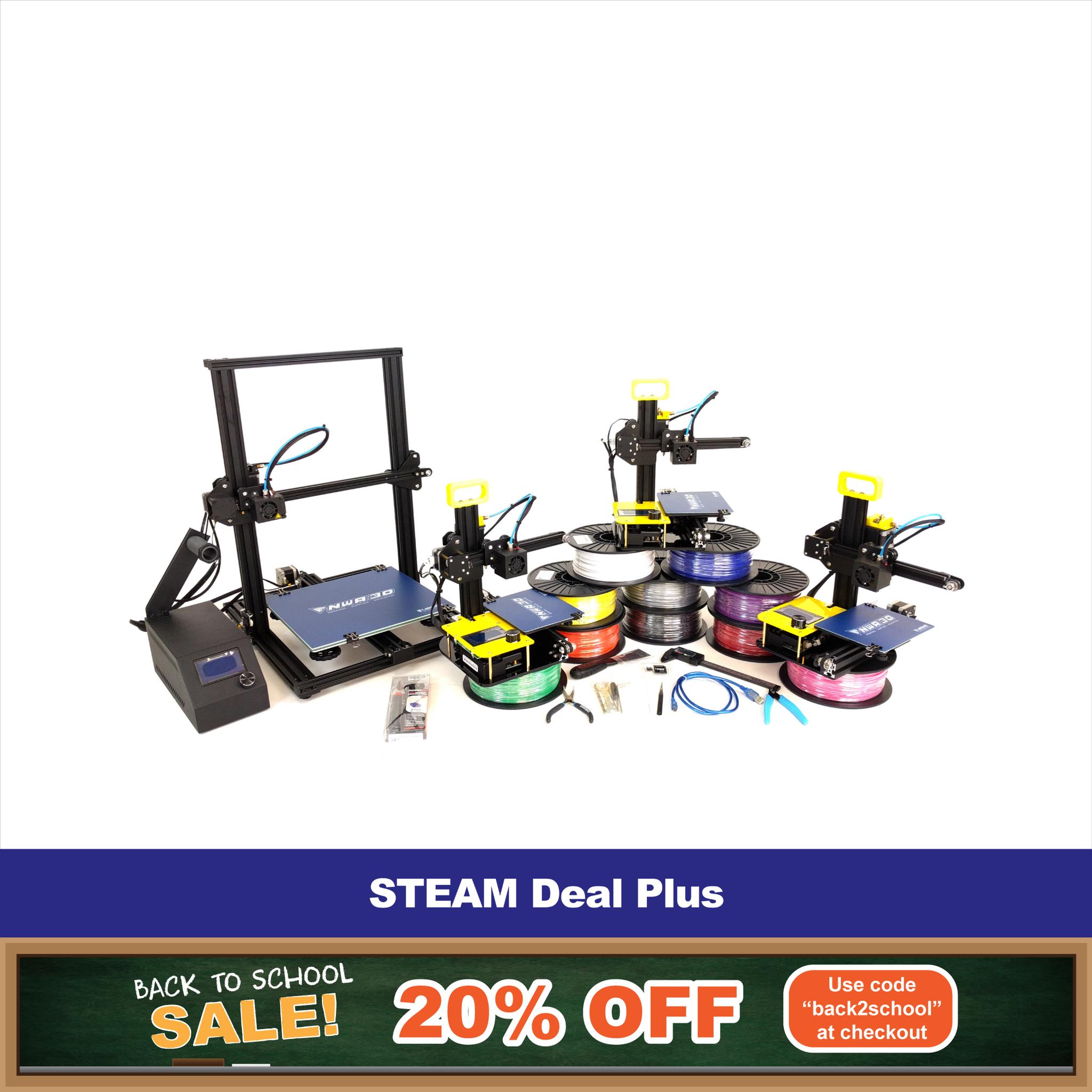 STEAM Deal Plus 20% Off