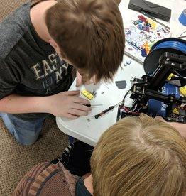 Build Your Own 3D Printer Workshop!