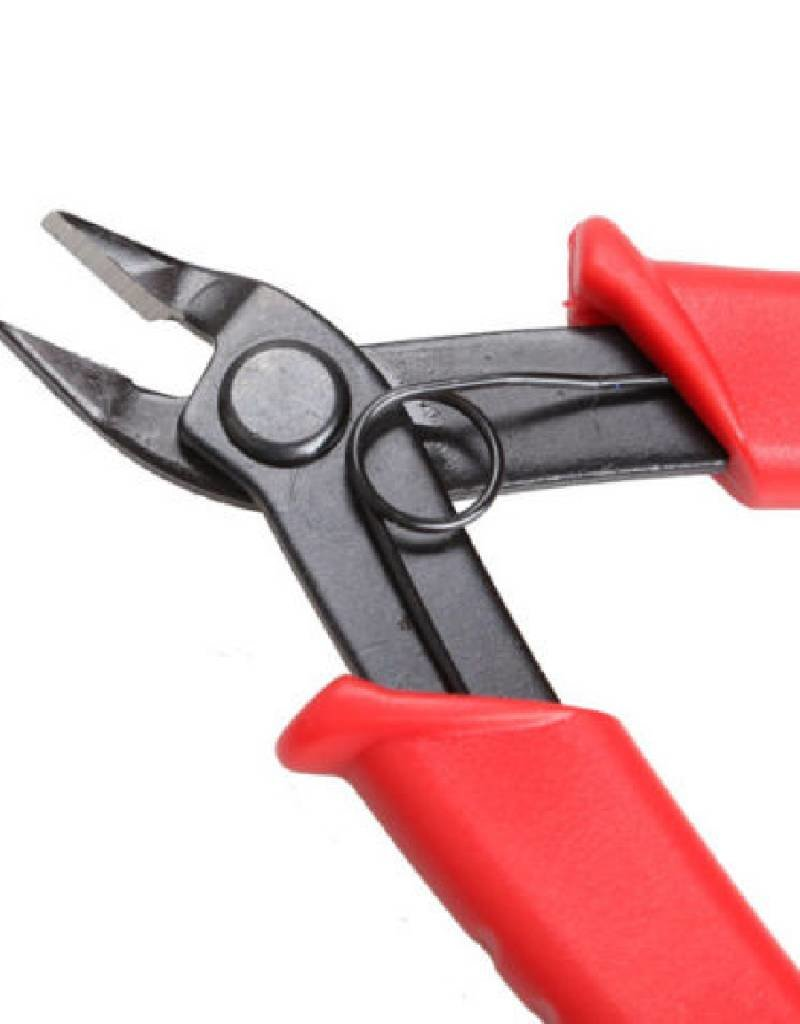 Side Cutter Flush Shears