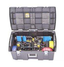 NWA3D A5 Case