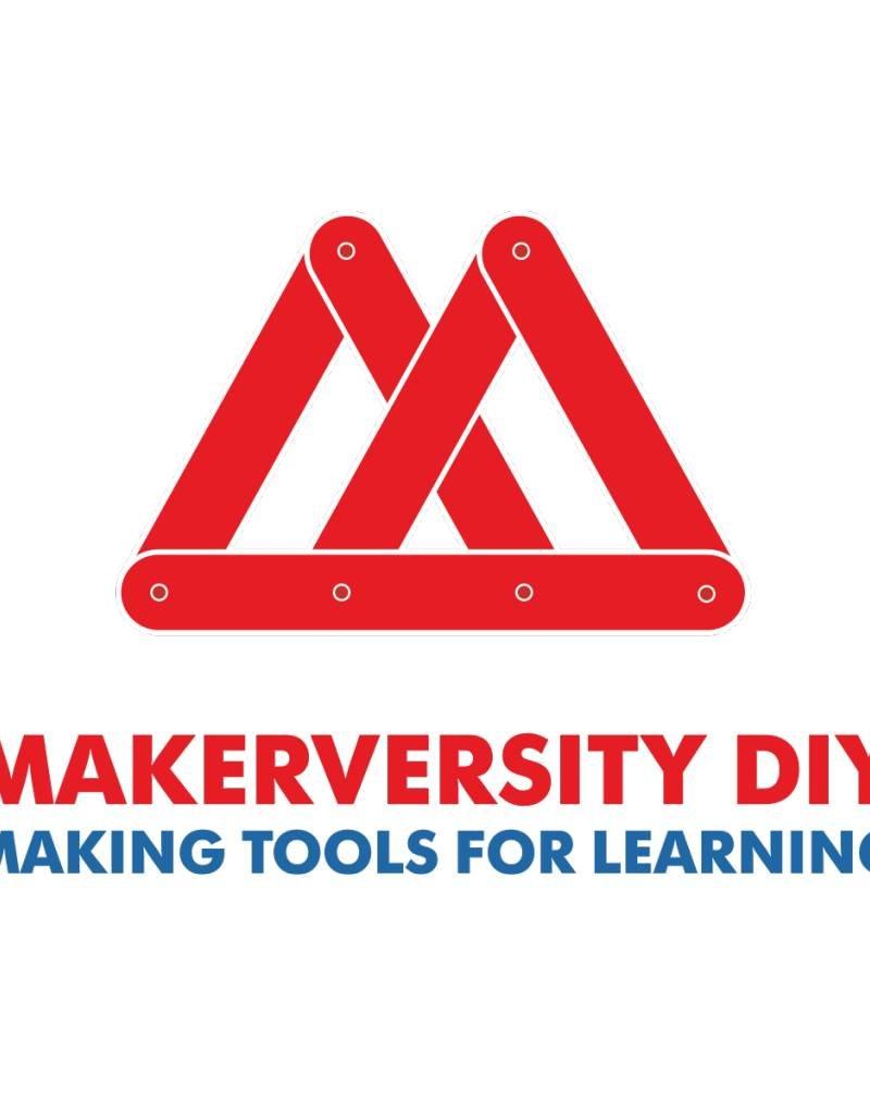 Makerversity DIY Lesson Plans