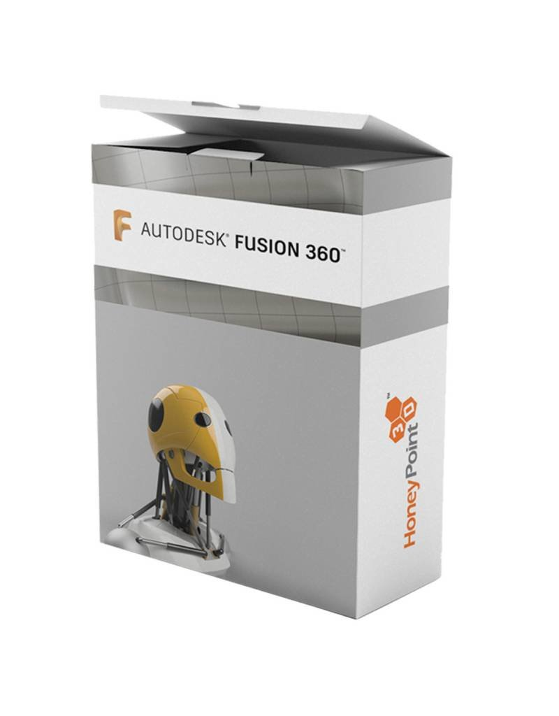 Fusion 360 Online Course (One Year Access)