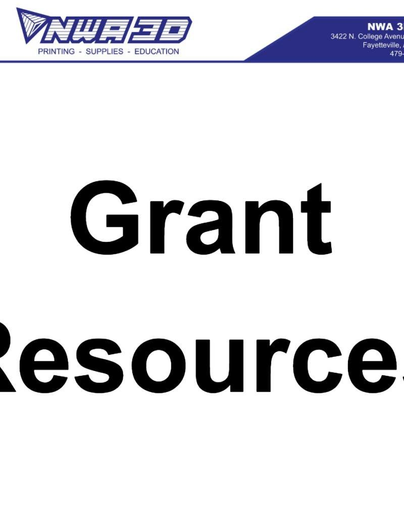 Grant Resources (Download in Description)