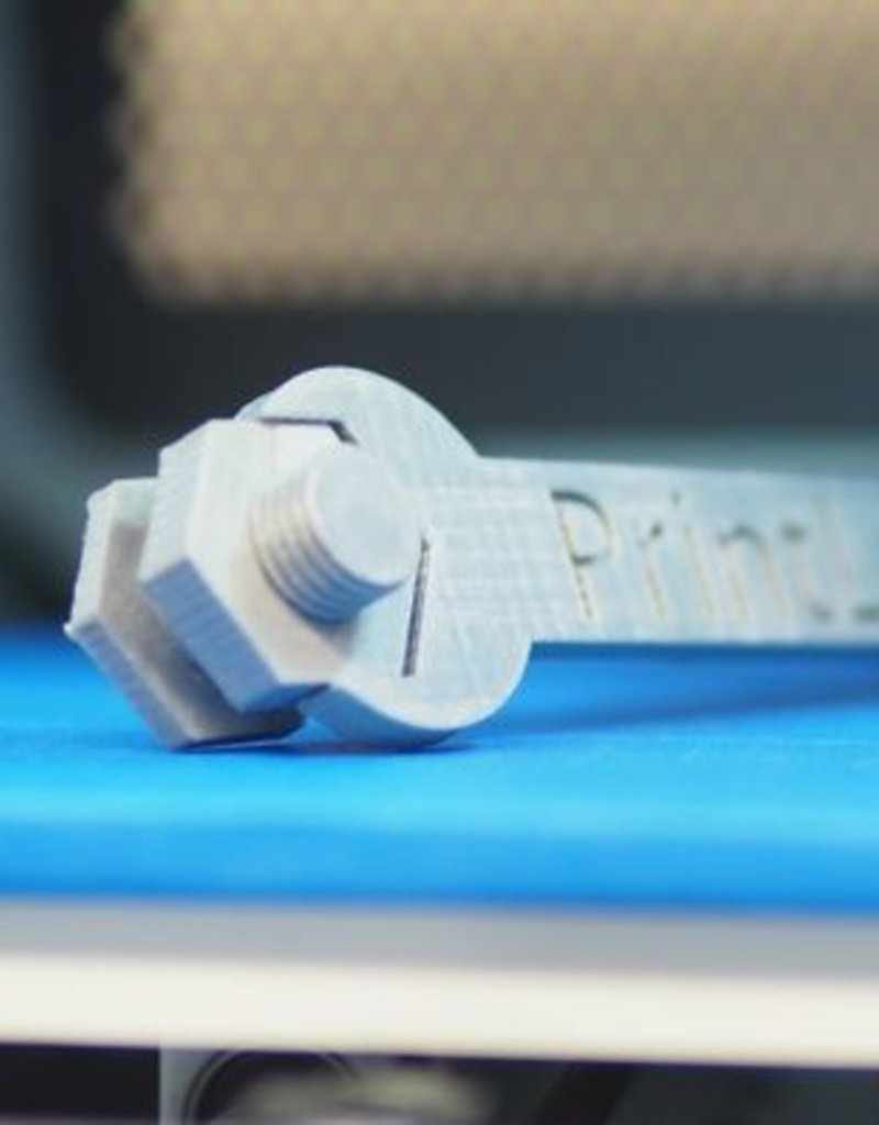 PrintLab Classroom: Wrench