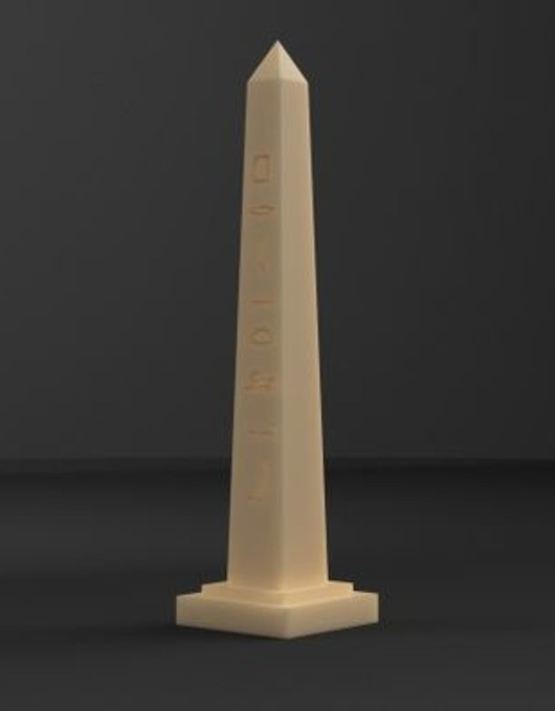 PrintLab Classroom: Obelisk