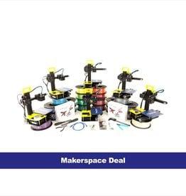NWA3D NWA3D Makerspace Deal