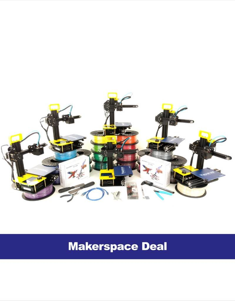 NWA3D NWA3D Makerspace Deal