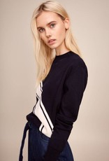 Fifth Label Spiral Knit Sweater