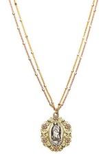 Joy Dravecky Mary Pendant Necklace